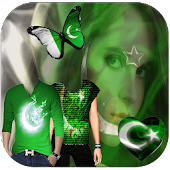 Pakistan Flag Shirts Profile Photo Editor Android APK Download Free By Global Downloaders