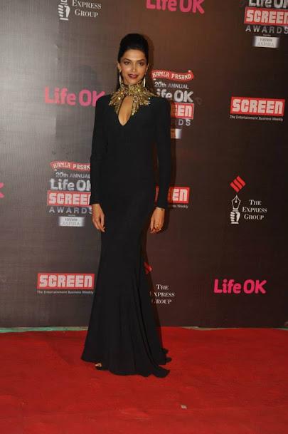 Deepika Padukone fashion, Deepika Padukone style