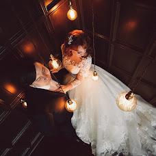 Wedding photographer Ekaterina Bakulina (2photomoments). Photo of 01.04.2017