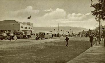 Photo: 1920'lerin Karşıyakası...