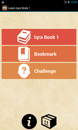 Learn Iqra Book 2 on the App Store - iTunes - Apple