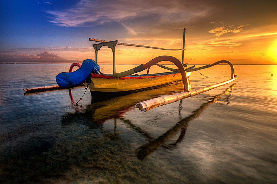 by Tut Bolank - Transportation Boats