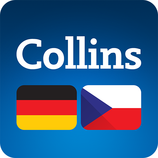 Collins German<>Czech Dictionary Icon