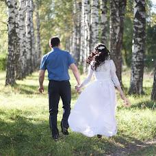 Wedding photographer Alena Chelnokova (Icelu). Photo of 06.10.2017