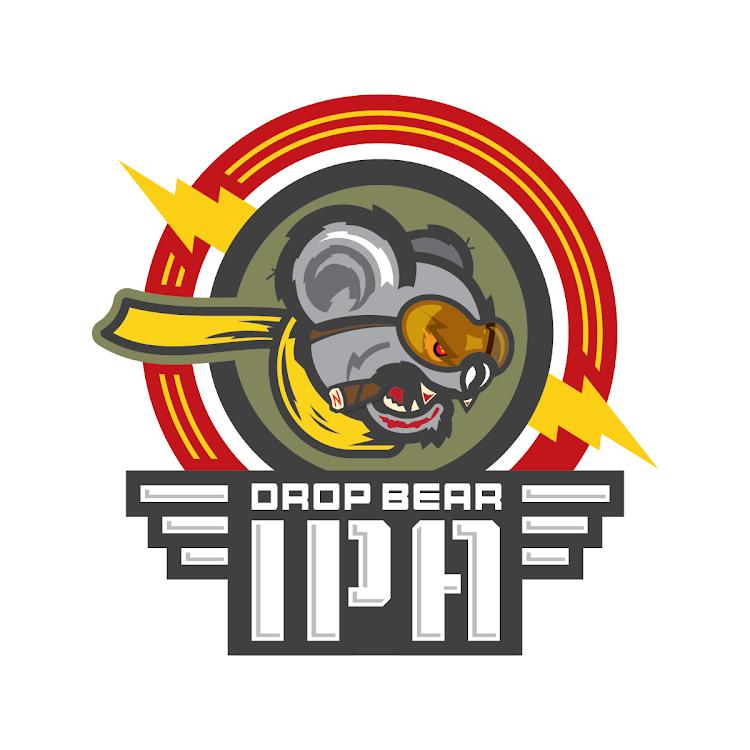 Logo of Oakshire Drop Bear IPA