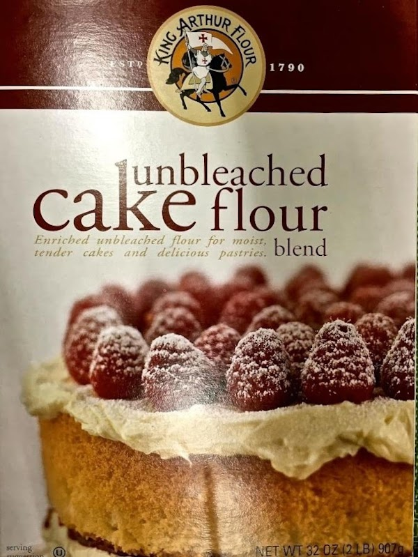 *  Self-Rising Flour:  Self-rising flour has an even lower protein content that...