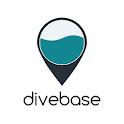 Divebase - Scuba Diving & more icon