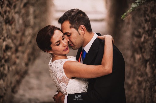 Fotógrafo de bodas Sergio Sanguino (sanguino). Foto del 09.01.2017