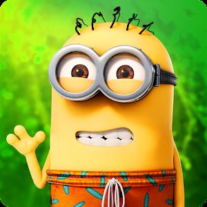 Android – Minions Paradise