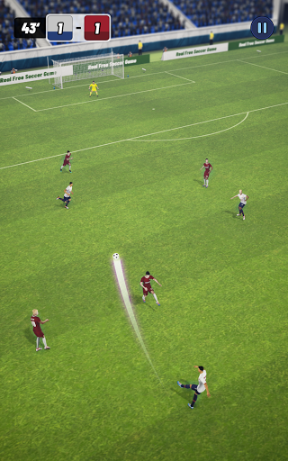 Soccer Super Star modavailable screenshots 16