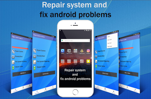 Download Repair system and fix android problems on PC & Mac with