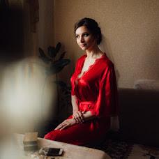 Свадебный фотограф Максим Кукушкин (kukmaksim). Фотография от 30.04.2018