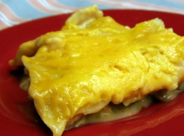 Chicken Ole' Recipe