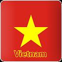 Vietnam Travel Guide icon