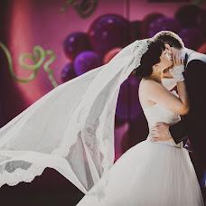 Wedding photographer Ekaterina Korzhenevskaya (kkfoto). Photo of 29.09.2013