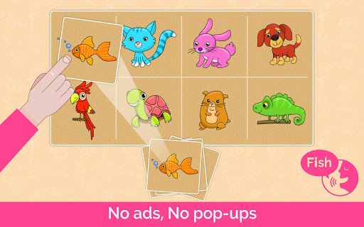 Learning games For babies 1.0 screenshots 3