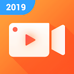 Screen Recorder V Recorder - Audio, Video Editor 3.0.2