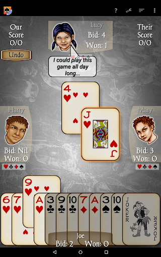 Spades Free screenshots 11
