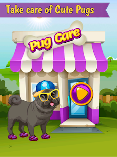 pug care game download pug makeover doctor game apk on pc download 8193