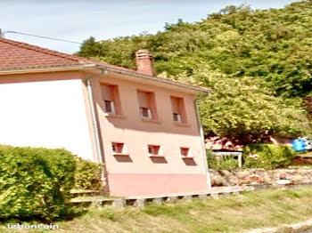 maison à Autechaux-Roide (25)