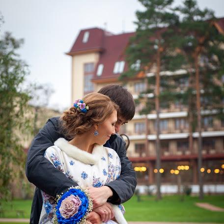 Wedding photographer Sergey Kalenik (kalenik). Photo of 22.09.2017