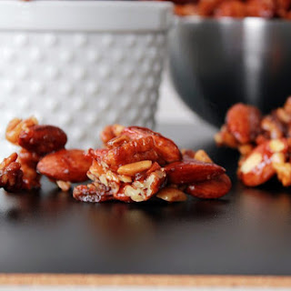 Nut Clusters Healthy Recipes.