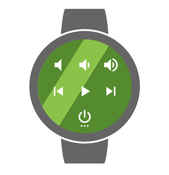 SpotCommander for Spotify – Capture d'écran