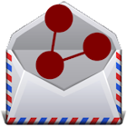 SMS Share 2-Convert Export,Share & Print PDF,CSV icon