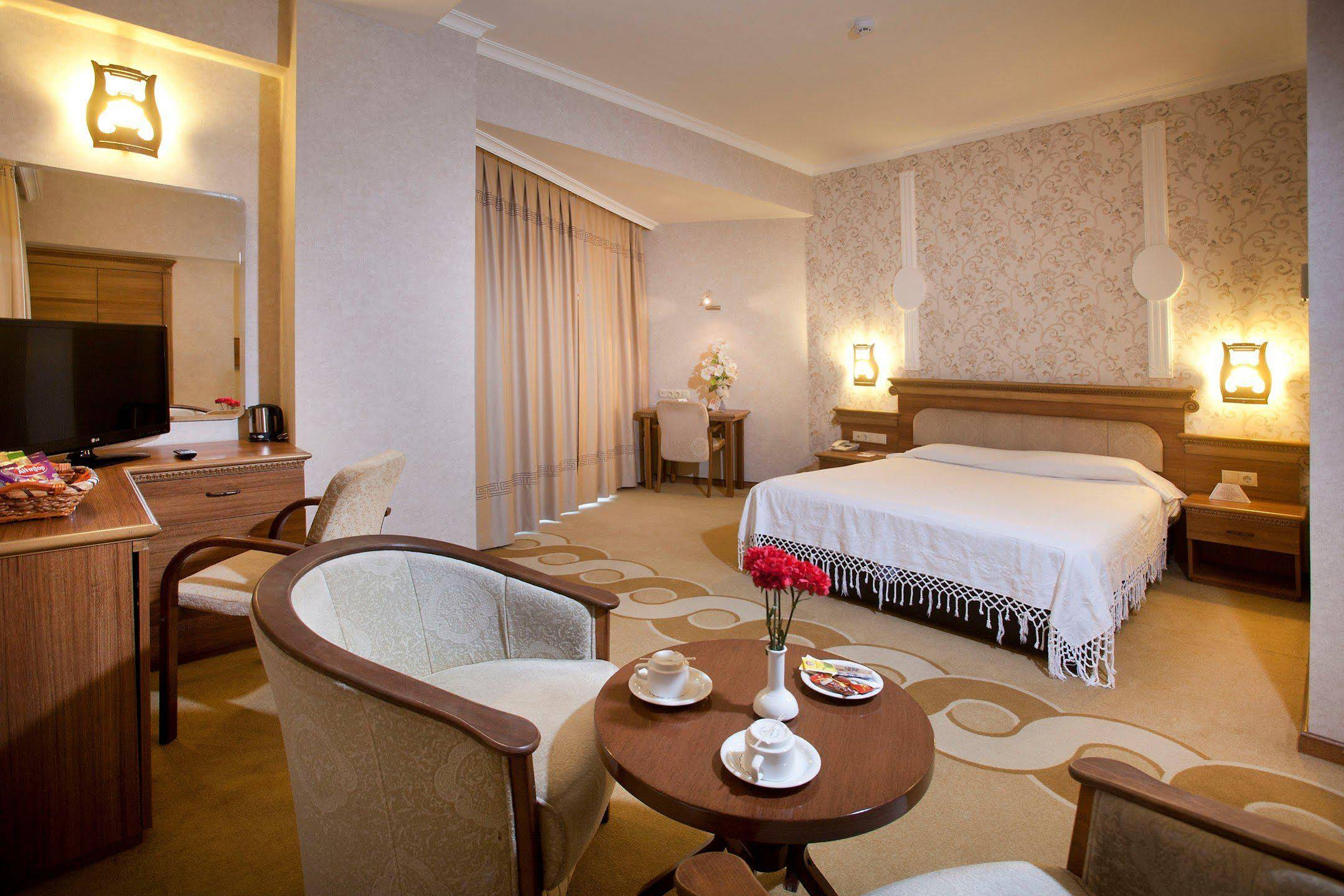 Lidya Sardes Hotel Thermal & SPA, Manisa, Salihli, 1500556