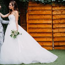 Wedding photographer Gabriel Andrei (gabrielandrei). Photo of 10.09.2017