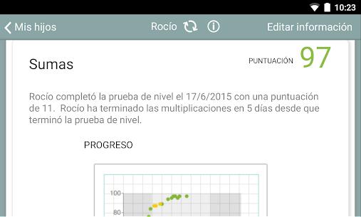 XtraMath APK 4