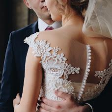 Wedding photographer Ekaterina Glukhenko (glukhenko). Photo of 02.06.2018