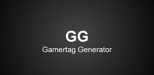 random gamertag generator