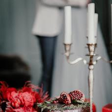 Wedding photographer Nina Zverkova (ninazverkova). Photo of 19.03.2018