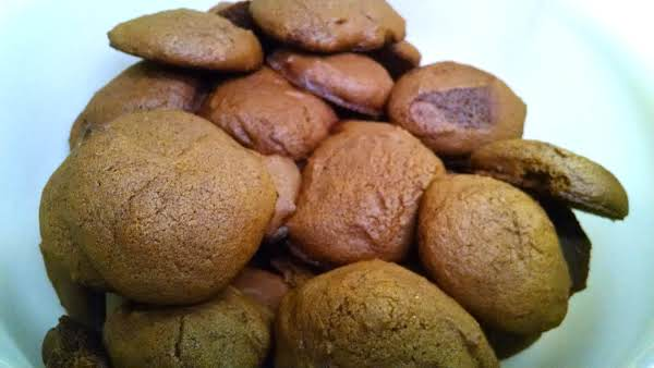 Cry Baby Cookies Recipe
