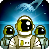 Idle Tycoon: Space Company (Unreleased)