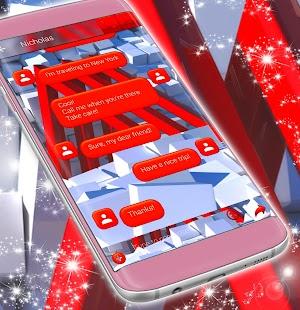 SMS Customizer - náhled