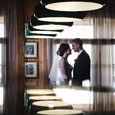Wedding photographer Evgeniy Bondarenko (bondarenkoevgeni). Photo of 21.09.2018