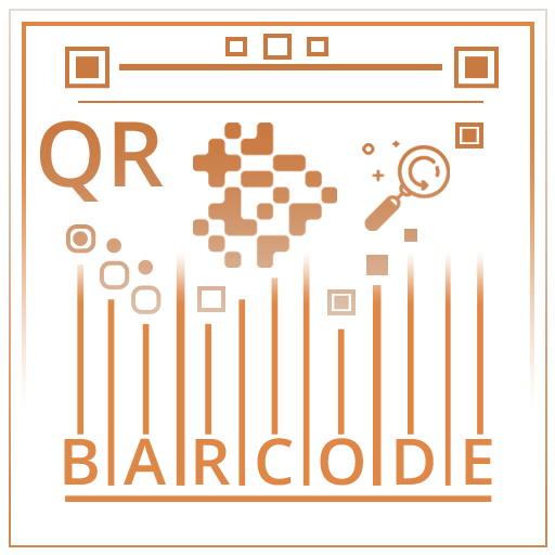 Accurate QR & Barcode scanner