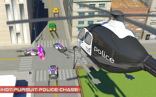 Jump Street Miami Police Cop Car Chase Escape Plan 1.1 screenshots 8