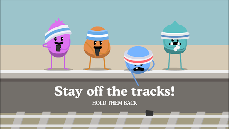Dumb Ways to Die 2: The Games APK screenshot thumbnail 3