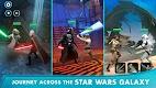 screenshot of Star Wars™: Galaxy of Heroes