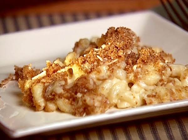 Eureka! That's Mac & Cheese! Recipe