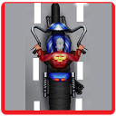 racing moto rider (transit) APK