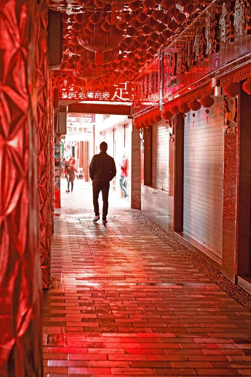 Lanterne rosse di mcris