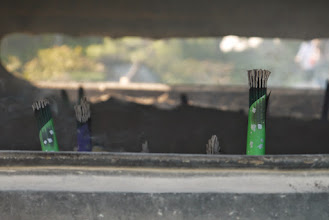 Photo: 日本一でかい香炉