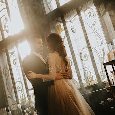 Wedding photographer Viktor Kovalev (victorkryak). Photo of 09.04.2018