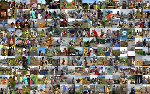 Land Surveyors United Network