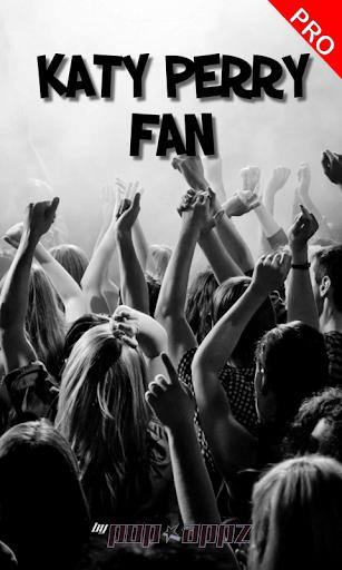Katy Perry Fan Free