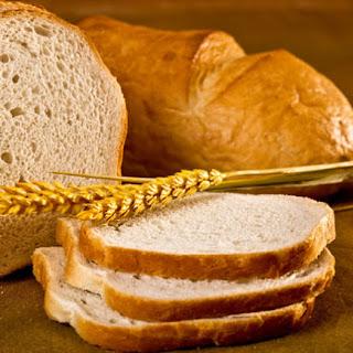 Home-Style White Bread.